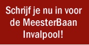 Invalpool Meesterbaan